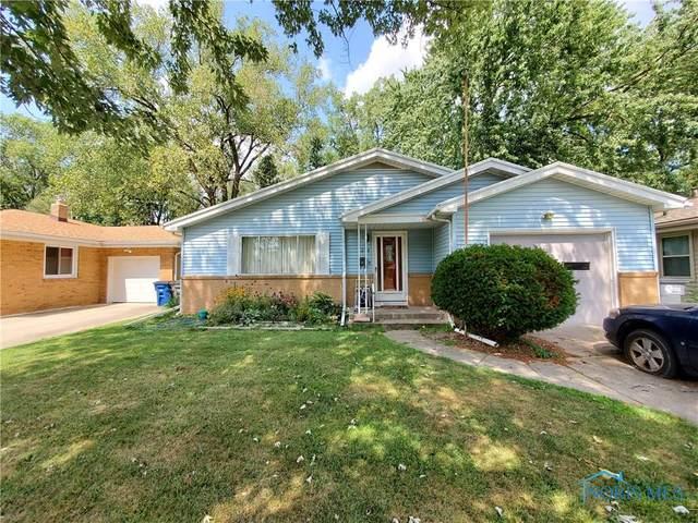 226 Sunnyside, Toledo, OH 43612 (MLS #6059420) :: CCR, Realtors