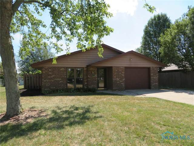 1414 Colonial, Bryan, OH 43506 (MLS #6059422) :: Key Realty