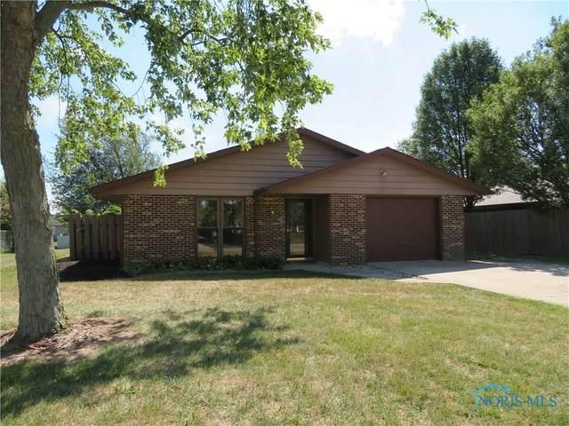 1414 Colonial, Bryan, OH 43506 (MLS #6059422) :: CCR, Realtors