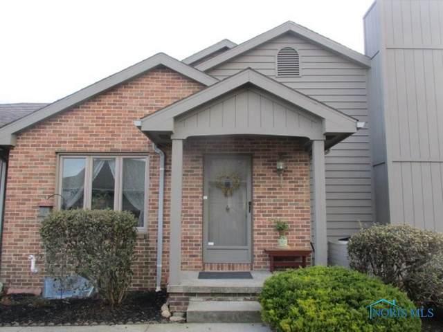 688 Deerwood, Defiance, OH 43512 (MLS #6059425) :: CCR, Realtors