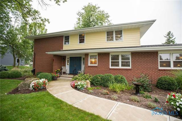 1052 Avery, Bowling Green, OH 43402 (MLS #6059457) :: RE/MAX Masters
