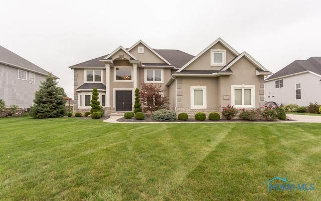 25743 Wood Creek Rd., Perrysburg, OH 43551 (MLS #6059485) :: CCR, Realtors