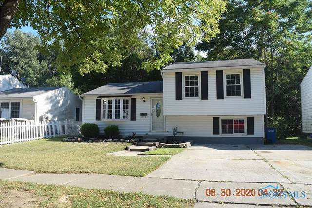 2070 Northridge, Toledo, OH 43611 (MLS #6059508) :: Key Realty