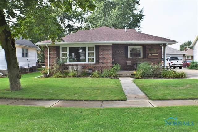 827 W College, Woodville, OH 43469 (MLS #6059516) :: CCR, Realtors