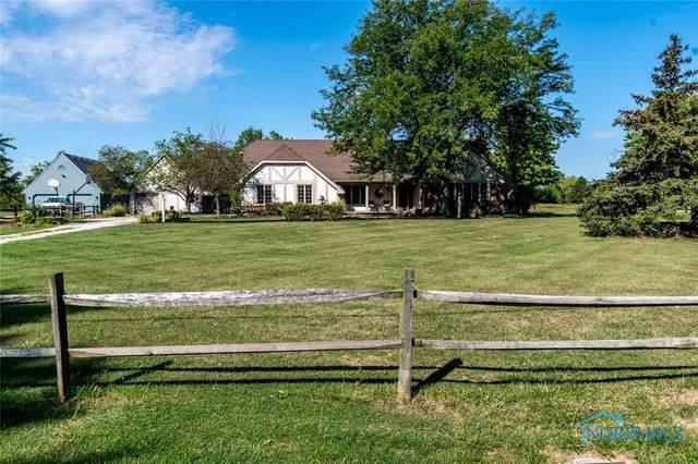 1516 Millbury, Northwood, OH 43619 (MLS #6059532) :: Key Realty