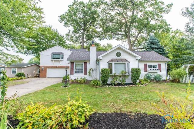 525 Harefoote, Holland, OH 43528 (MLS #6059535) :: Key Realty