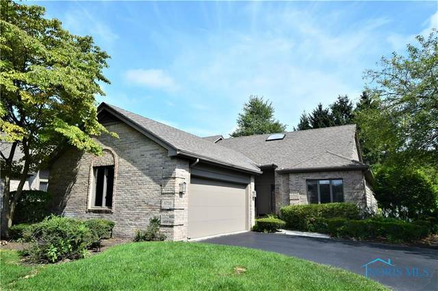 6739 Carrie Pine #6739, Toledo, OH 43617 (MLS #6059540) :: Key Realty