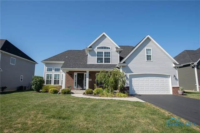 103 Barton Creek, Perrysburg, OH 43551 (MLS #6059543) :: CCR, Realtors