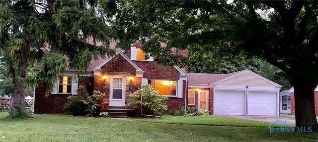 777 Pine, Perrysburg, OH 43551 (MLS #6059563) :: Key Realty