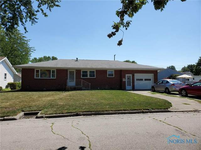 702 Linwood, Delta, OH 43515 (MLS #6059572) :: Key Realty