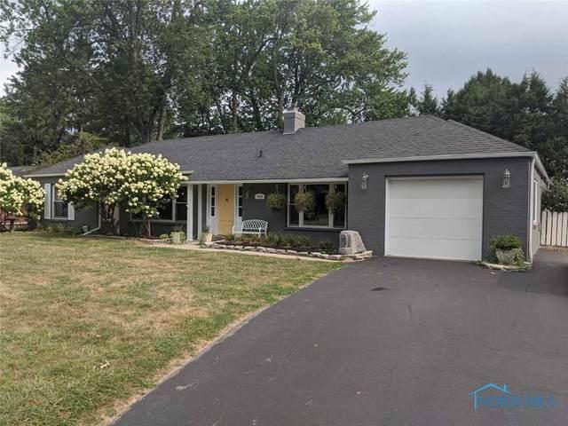 4434 Indian, Ottawa Hills, OH 43606 (MLS #6059586) :: RE/MAX Masters