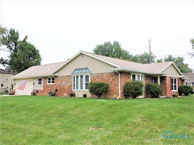 3950 Archwood, Toledo, OH 43614 (MLS #6059604) :: Key Realty