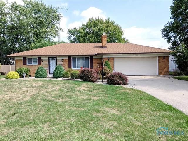 1603 Eaton, Toledo, OH 43614 (MLS #6059606) :: CCR, Realtors