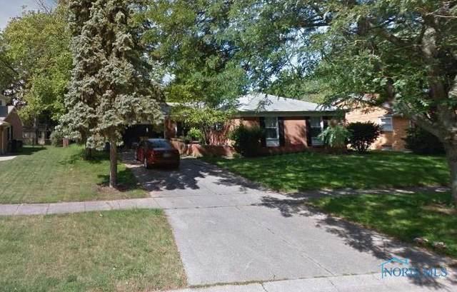 1072 Birch, Perrysburg, OH 43551 (MLS #6059612) :: Key Realty