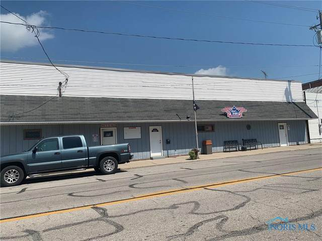 122 W Morenci, Lyons, OH 43533 (MLS #6059625) :: RE/MAX Masters