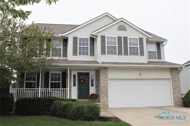 935 Lafayette, Bowling Green, OH 43402 (MLS #6059648) :: RE/MAX Masters