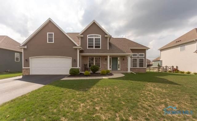 4390 Morgan, Perrysburg, OH 43551 (MLS #6059652) :: Key Realty