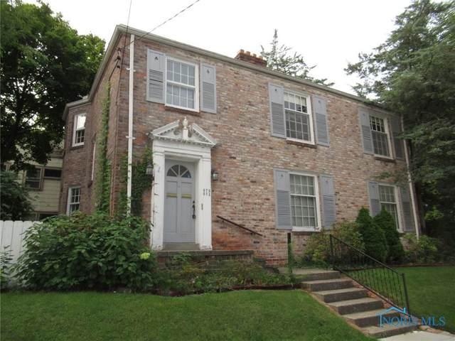 673 W Delaware, Toledo, OH 43610 (MLS #6059657) :: Key Realty