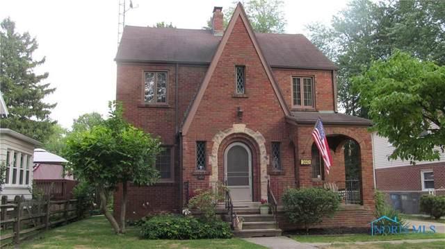 3443 Pineway, Toledo, OH 43614 (MLS #6059662) :: RE/MAX Masters