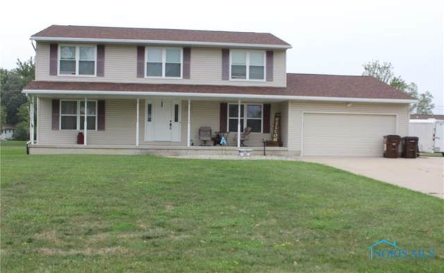 2191 Royal Palm, Defiance, OH 43512 (MLS #6059670) :: Key Realty