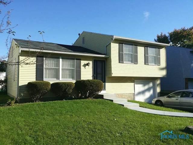 334 San Jose, Toledo, OH 43615 (MLS #6059673) :: Key Realty
