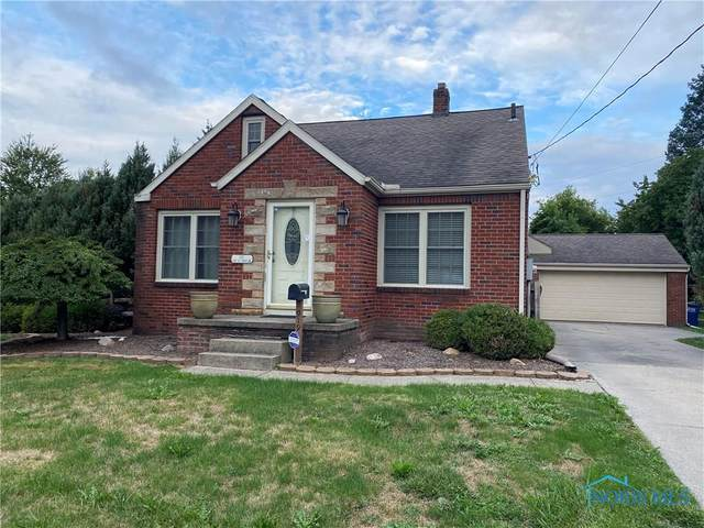919 Sawyer, Toledo, OH 43615 (MLS #6059695) :: Key Realty