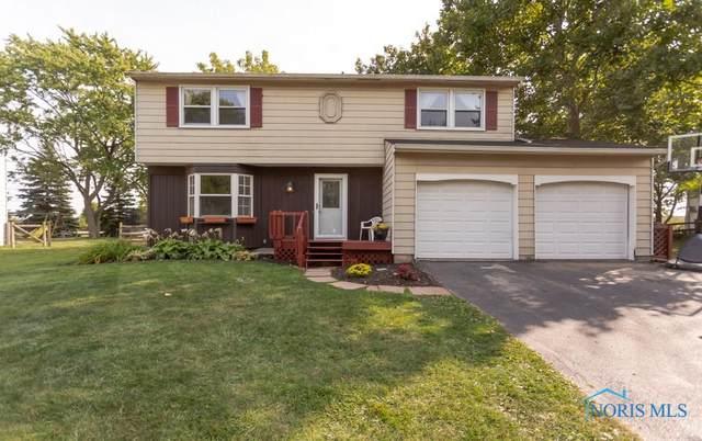 275 Edgewood, Perrysburg, OH 43551 (MLS #6059708) :: CCR, Realtors