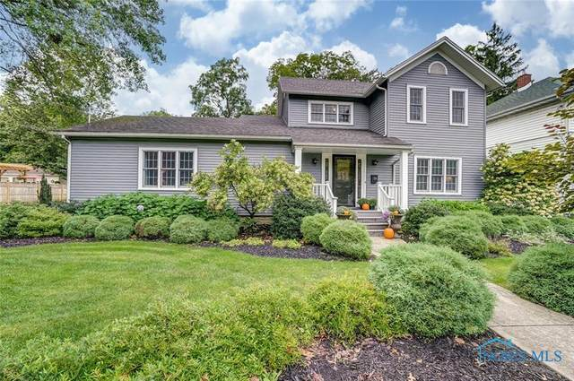 154 Eberly, Bowling Green, OH 43402 (MLS #6059719) :: RE/MAX Masters