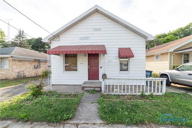 810 National, Toledo, OH 43609 (MLS #6059731) :: RE/MAX Masters