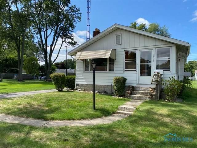 5635 Yarmouth, Toledo, OH 43623 (MLS #6059743) :: CCR, Realtors