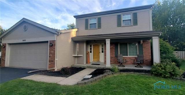 9491 Millcroft, Perrysburg, OH 43551 (MLS #6059755) :: Key Realty
