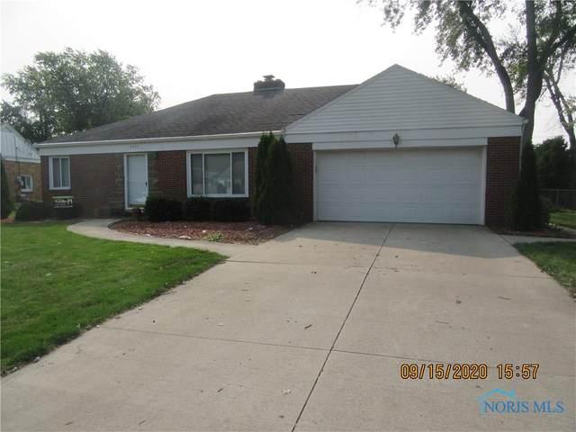 3441 Ravenwood, Toledo, OH 43614 (MLS #6059757) :: CCR, Realtors