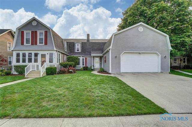 217 S Brunell, Wauseon, OH 43567 (MLS #6059764) :: Key Realty