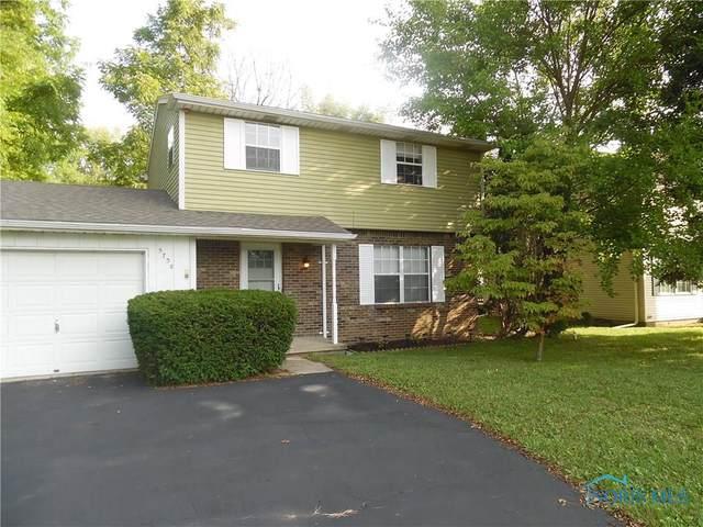 5738 Hill, Toledo, OH 43615 (MLS #6059765) :: Key Realty