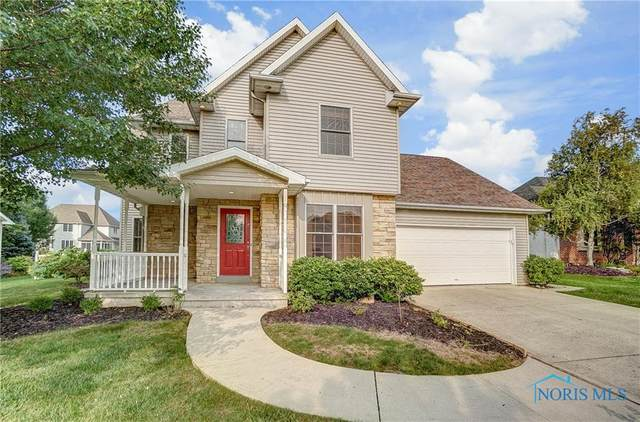 740 Timberview, Findlay, OH 45840 (MLS #6059772) :: CCR, Realtors