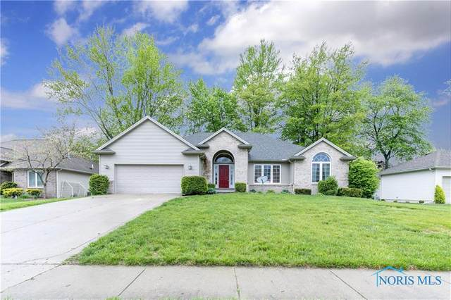 8254 Water Park, Holland, OH 43528 (MLS #6059792) :: Key Realty