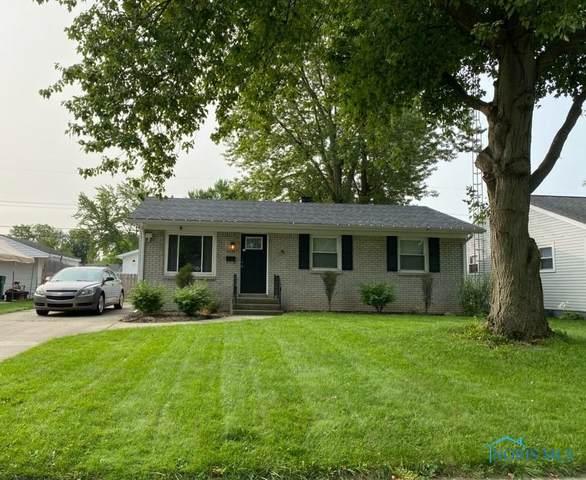 6633 Burnham Green, Toledo, OH 43615 (MLS #6059802) :: Key Realty