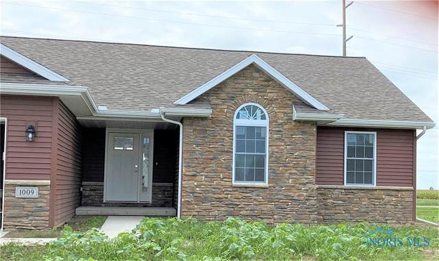 1009 Tomahawk, Bowling Green, OH 43402 (MLS #6059827) :: RE/MAX Masters