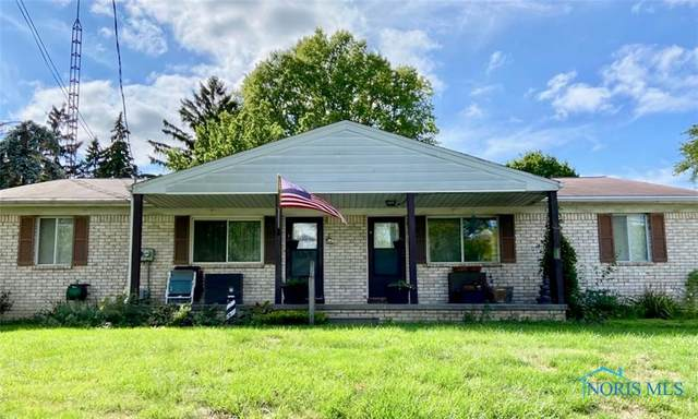 406 Glenwood, Rossford, OH 43460 (MLS #6059828) :: Key Realty