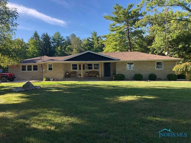 26654 Elliott, Defiance, OH 43512 (MLS #6059830) :: RE/MAX Masters