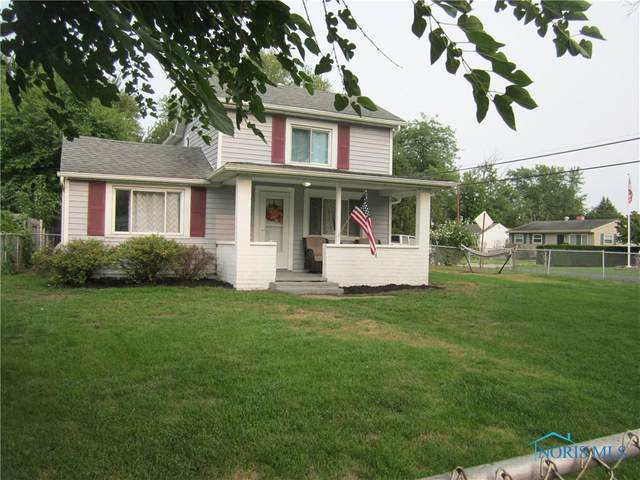 5536 Steffens, Toledo, OH 43623 (MLS #6059865) :: CCR, Realtors