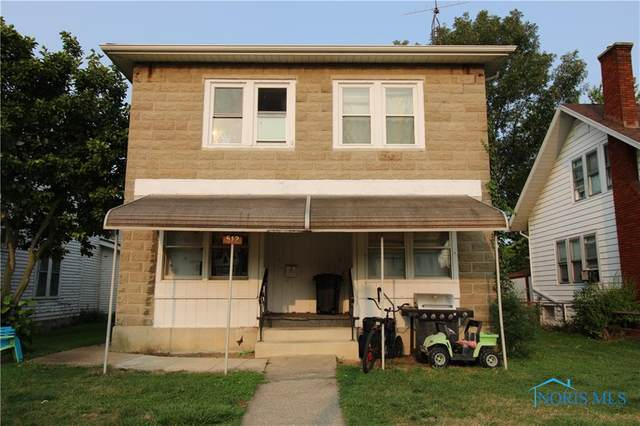 512 Madison, Port Clinton, OH 43452 (MLS #6059877) :: H2H Realty