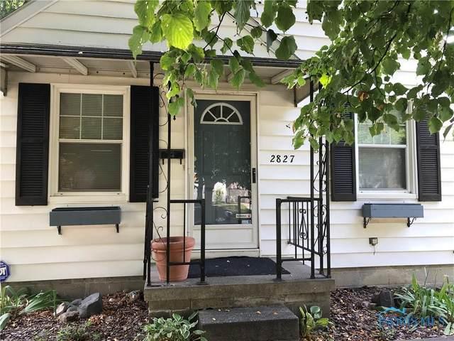 2827 Elsie, Toledo, OH 43613 (MLS #6059878) :: Key Realty