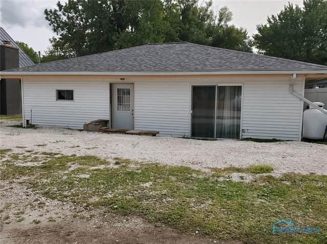 10084 Scott, Oak Harbor, OH 43449 (MLS #6059910) :: CCR, Realtors