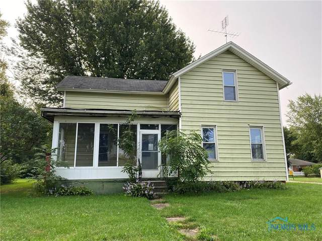 469 W Maumee, Napoleon, OH 43545 (MLS #6059921) :: RE/MAX Masters