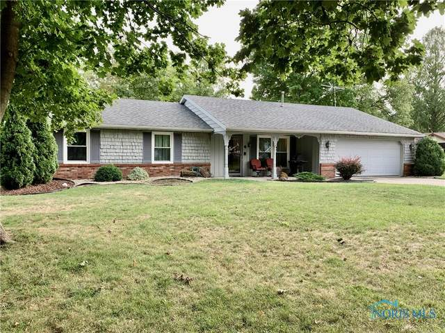 402 Oakwood, Bryan, OH 43506 (MLS #6059927) :: Key Realty