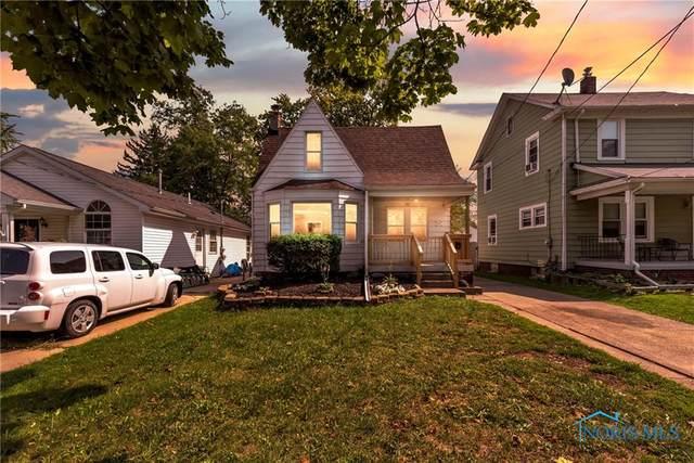 3610 Torrance, Toledo, OH 43612 (MLS #6059949) :: Key Realty