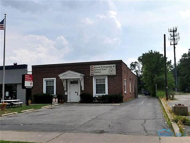 2785 W Central, Toledo, OH 43606 (MLS #6059962) :: Key Realty