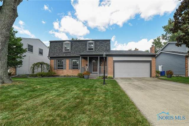 880 Maple, Waterville, OH 43566 (MLS #6059963) :: Key Realty