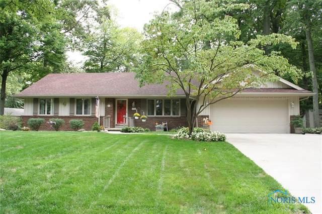 3907 Woodhurst, Toledo, OH 43614 (MLS #6059971) :: Key Realty